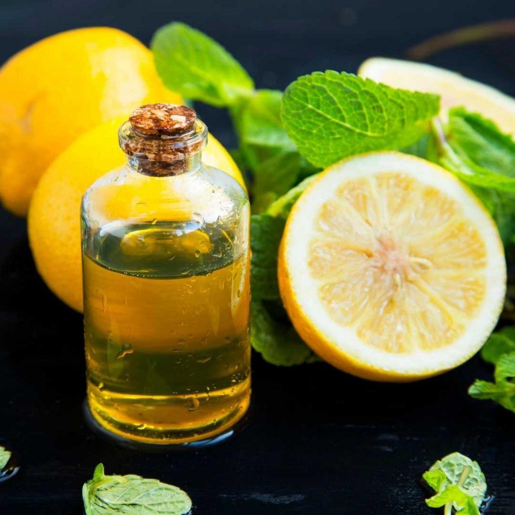 masaje con aceites esenciales en castelldefels