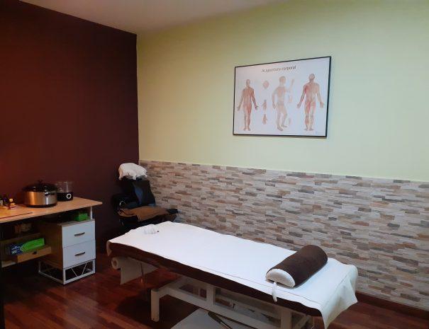 camilla de masajes en elyatherapies