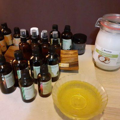 aceites esenciales castelldefels